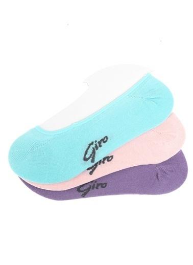 Divarese Çorap Mavi